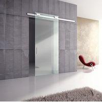Механизм для раздвижных стеклянных дверей DIVA AIR in vetro